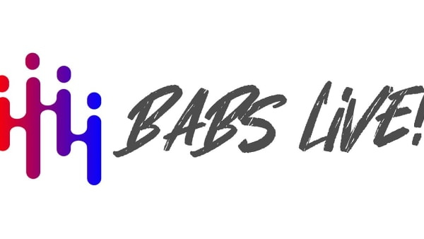 BABS Live! The Event of the Year!