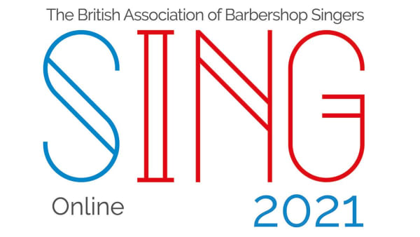 The Sing2021 schedule has now been released!